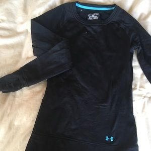 XS under armour cold Gear